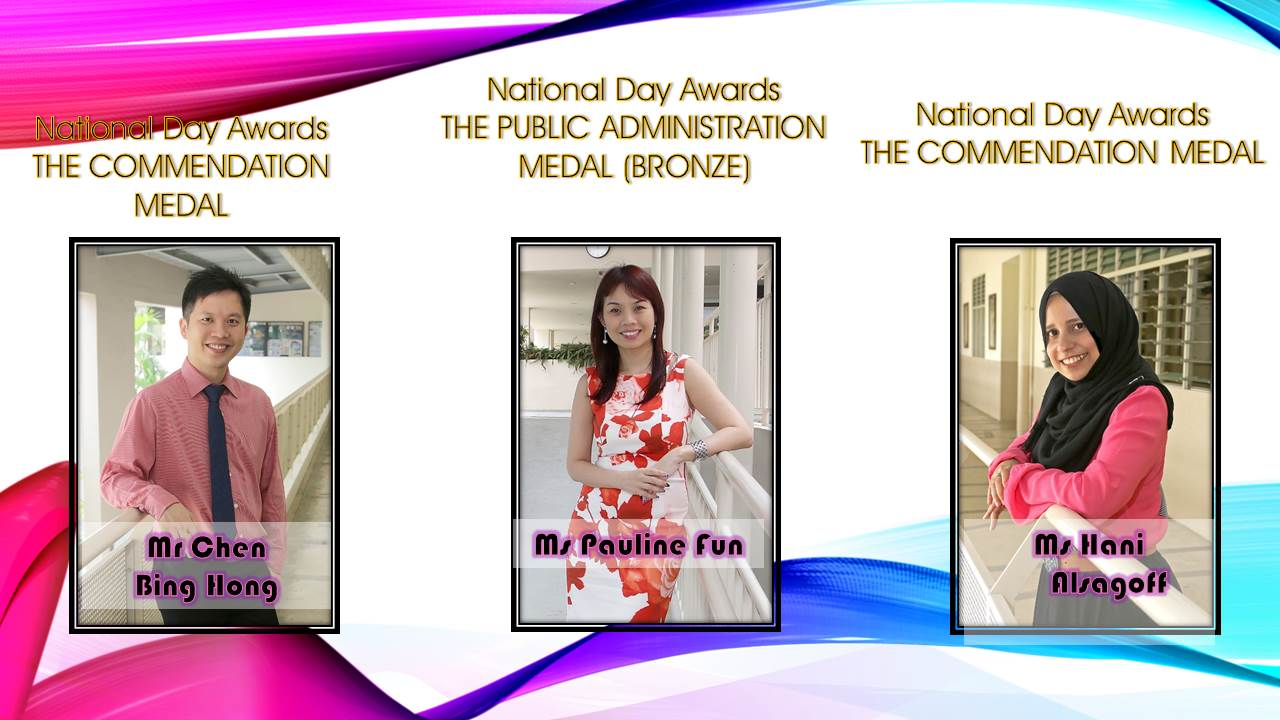 National Day Awards