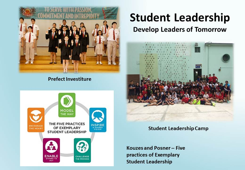 Students Leadership